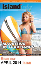 Mauritius Online Magazine April 2014 Issue