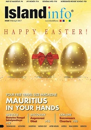 Mauritius Online Magazine April 2017 Issue