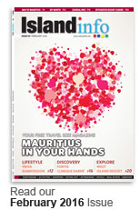 Mauritius Online Magazine February 2016 Issue