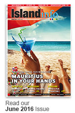 Mauritius Online Magazine June 2016 Issue