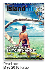 Mauritius Online Magazine May 2016 Issue