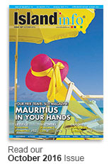 Mauritius Online Magazine October 2016 Issue