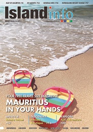 Mauritius Online Magazine June 2013 Issue